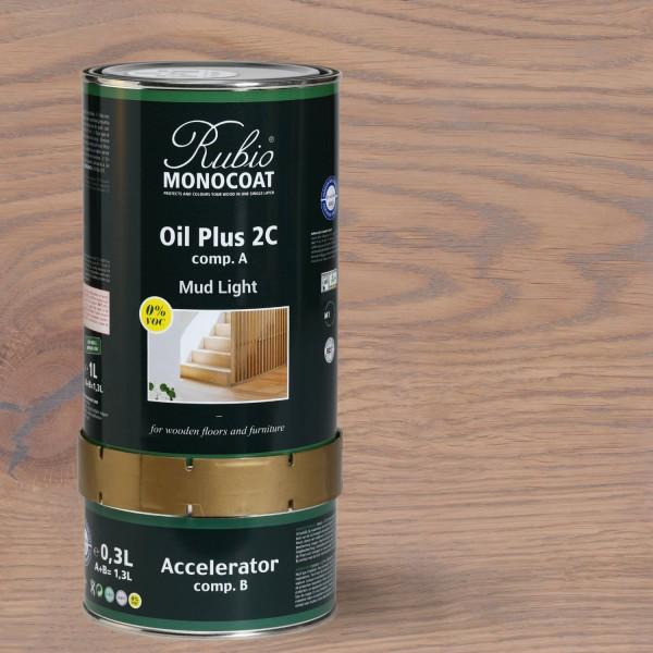 Oil Plus 2C Mud Light (A+B)