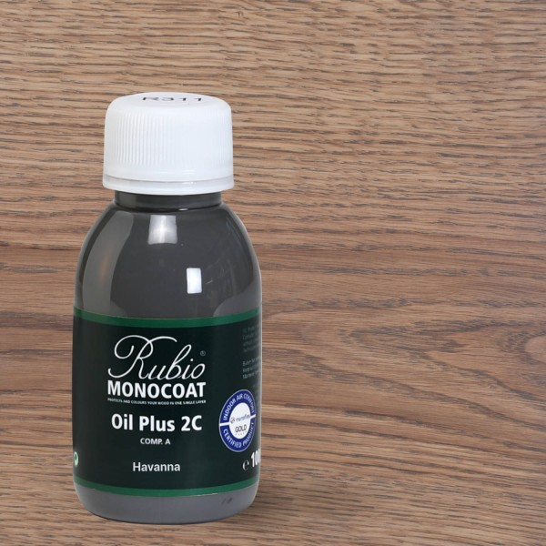 Oil Plus Havanna (A)