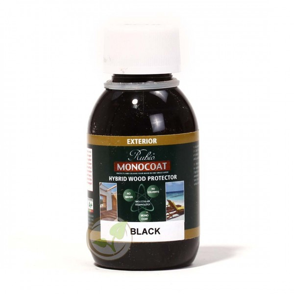 Hybrid Wood Protector Black