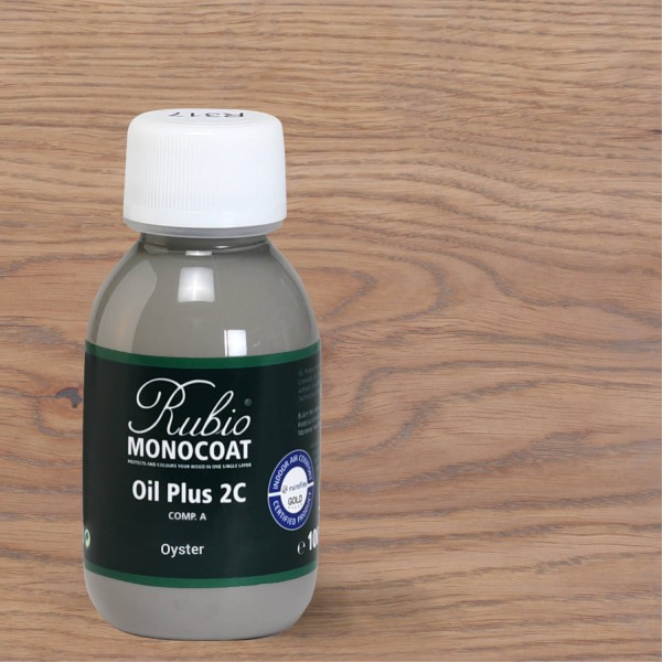 Oil Plus Oyster (A)