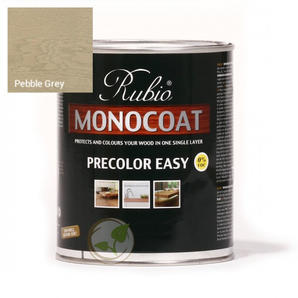 Precolor Easy Beizen Pebble Grey