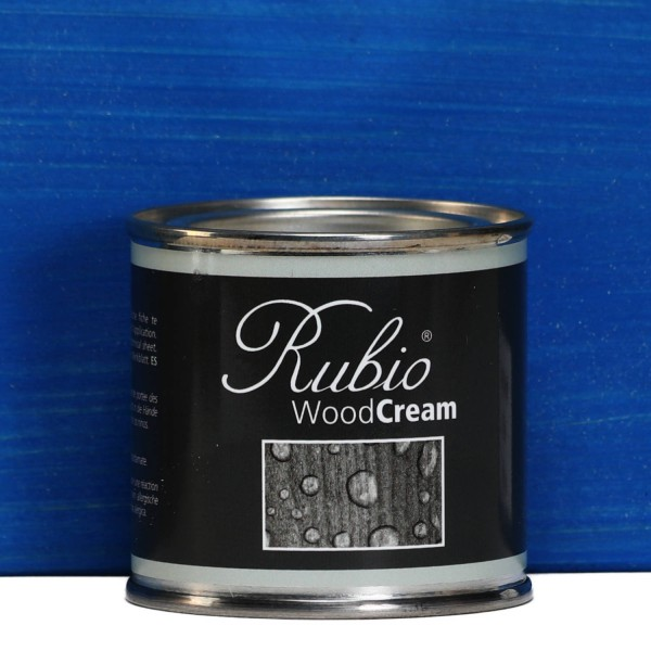 RMC WoodCream Color Ice Blue W229