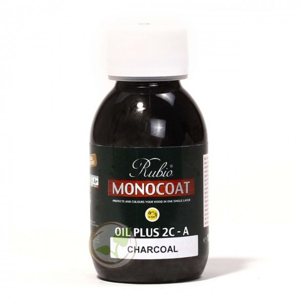 Oil Plus Charcoal (A)