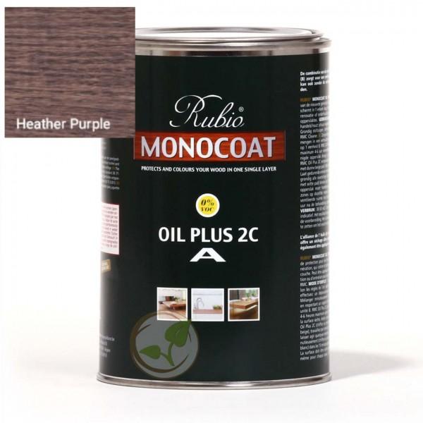 Oil Plus Heather Purple 0,1 Liter