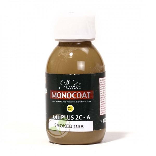Oil Plus Smoked Oak (A)