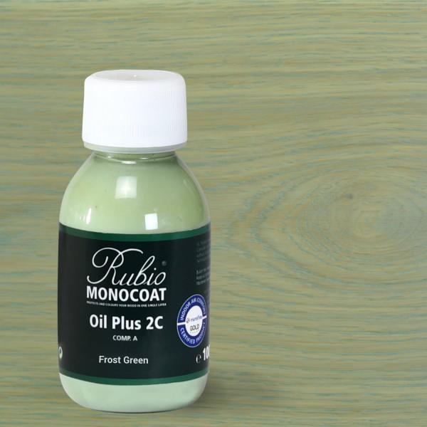 Oil Plus Frost Green 0,1 Liter