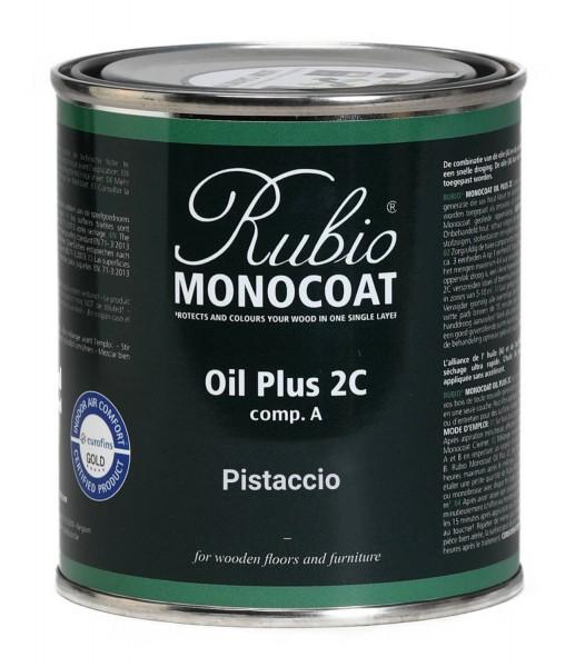 Oil Plus Pistachio (A)