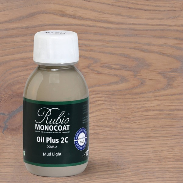Oil Plus Mud light (A)
