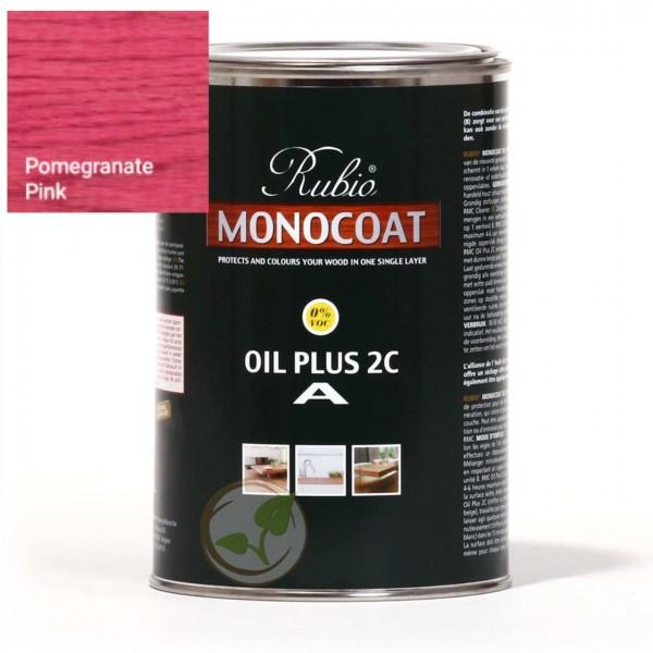 Oil Plus Pomegranate Pink 0,1 Liter