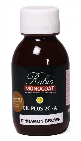 Oil Plus Cinnamon Brown 0,1 Liter