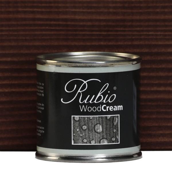 RMC WoodCream Color Burned Chocolate W124