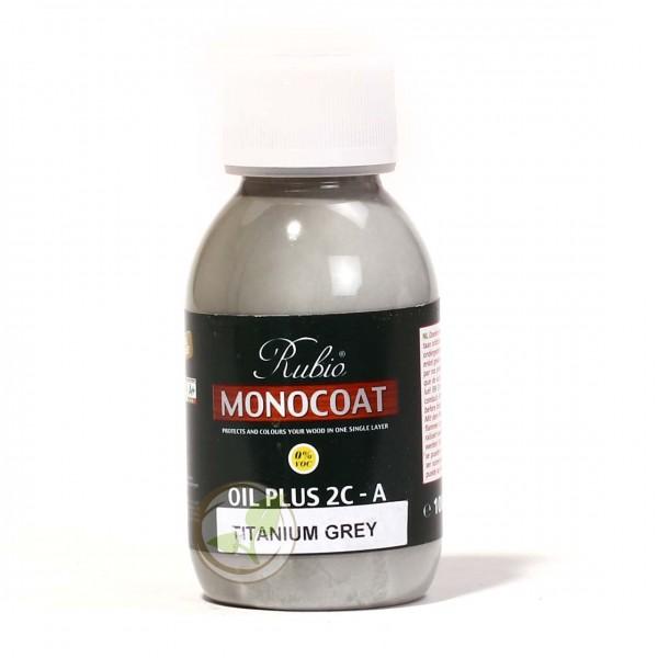 Oil Plus Titanium Grey (A)