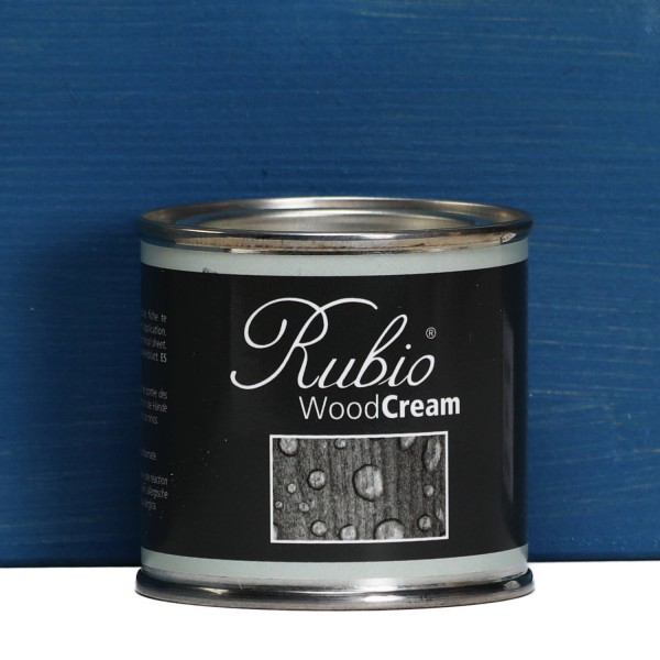 RMC WoodCream Color Aurora Blue W227