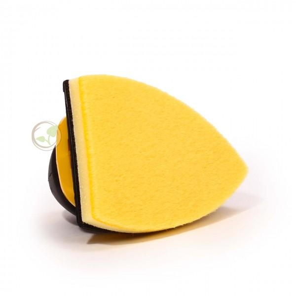 Öl Pad 13 x 9 cm gelb für Mauspadhalter