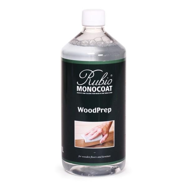 WoodPrep