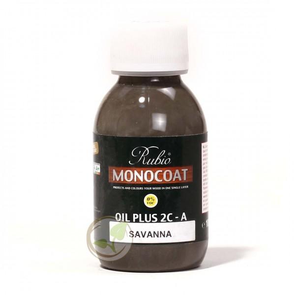 Oil Plus Savanna (A)