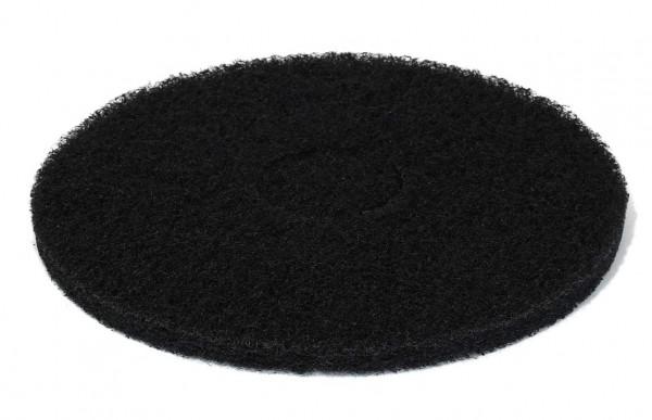 Pad Schwarz 150 mm für Exzenterschleifmaschine