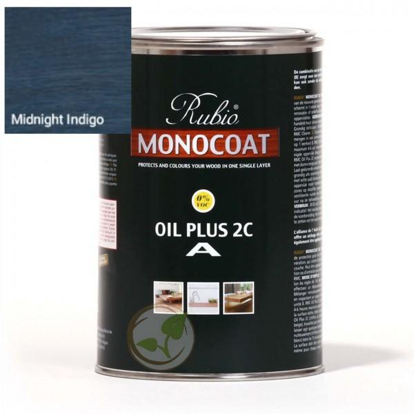 Oil Plus Midnight Indigo 0,1 Liter