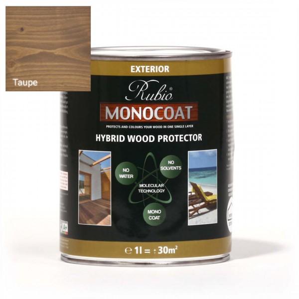 Hybrid Wood Protector Taupe