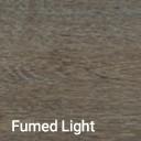 Pre-Aging Fumed Light