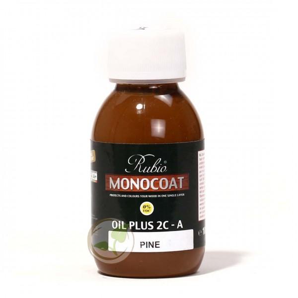 Oil Plus Pine (A)
