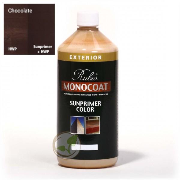 Sunprimer Color Chocolate