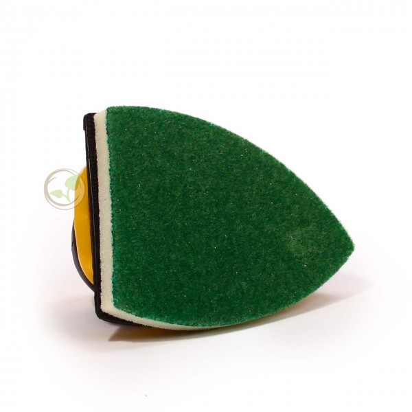 Beizen und Laugen Pad 13 x 9 cm grün für Mauspadhalter