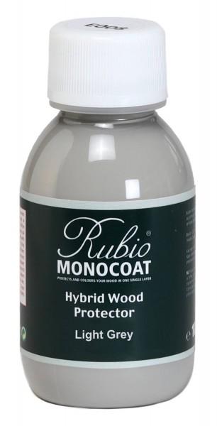 Hybrid Wood Protector Light Grey