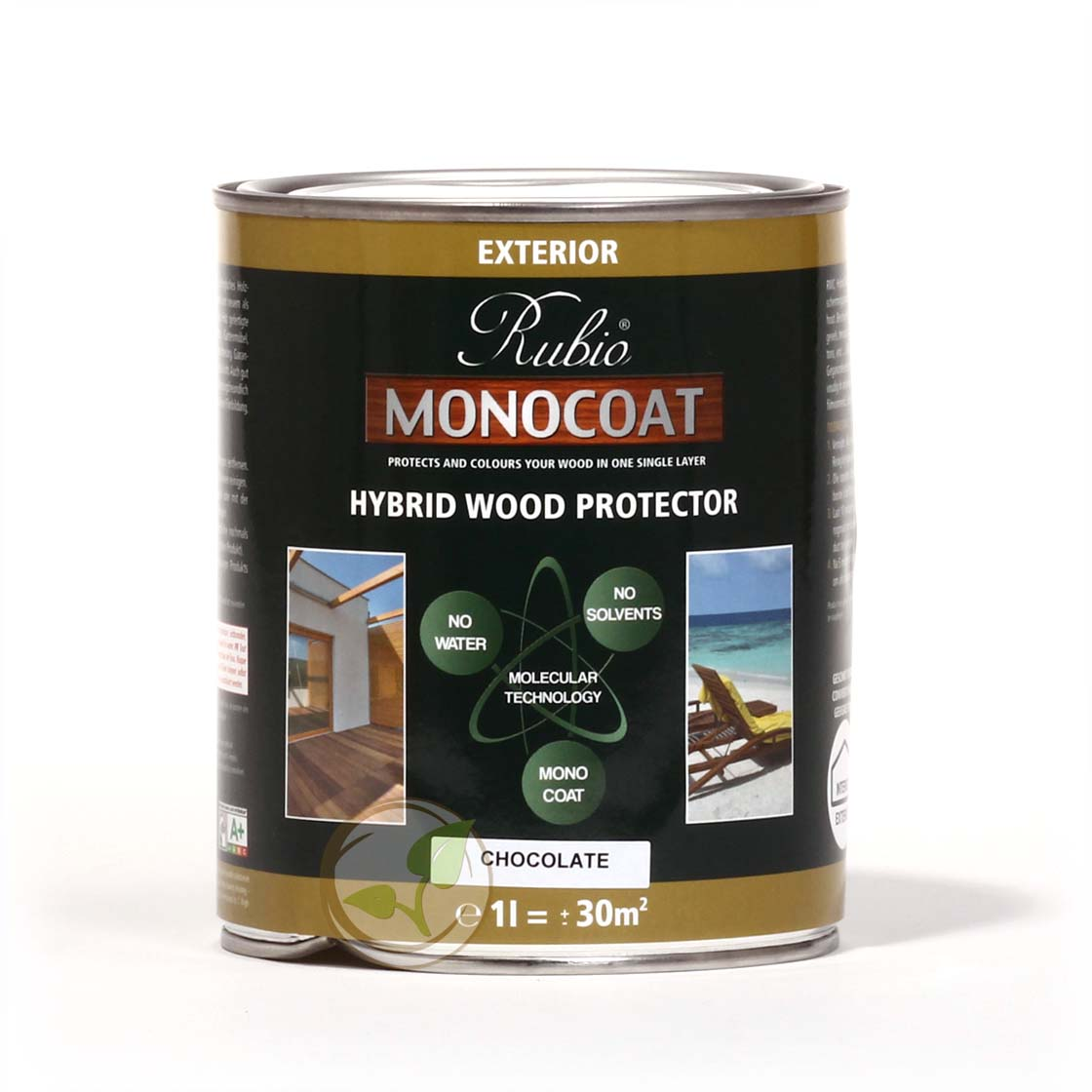 Rubio monocoat exterior wood protector veggie rubio monocoat shop - Rubio monocoat exterieur ...