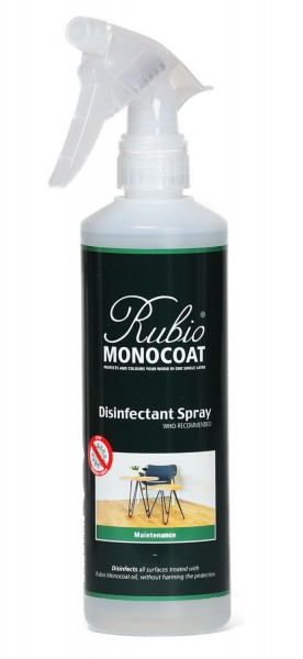 Desinfektionsspray - Disinfectant Spray