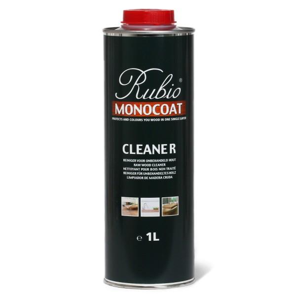 Raw Wood Cleaner