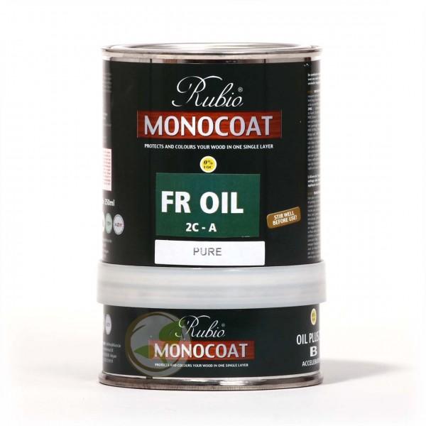 FR Oil feuerhemmendes Naturöl Pure (Farblos)